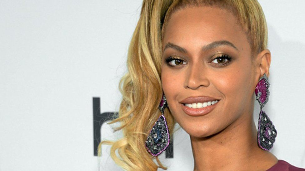 Beyoncé is in love with this tech startup 1
