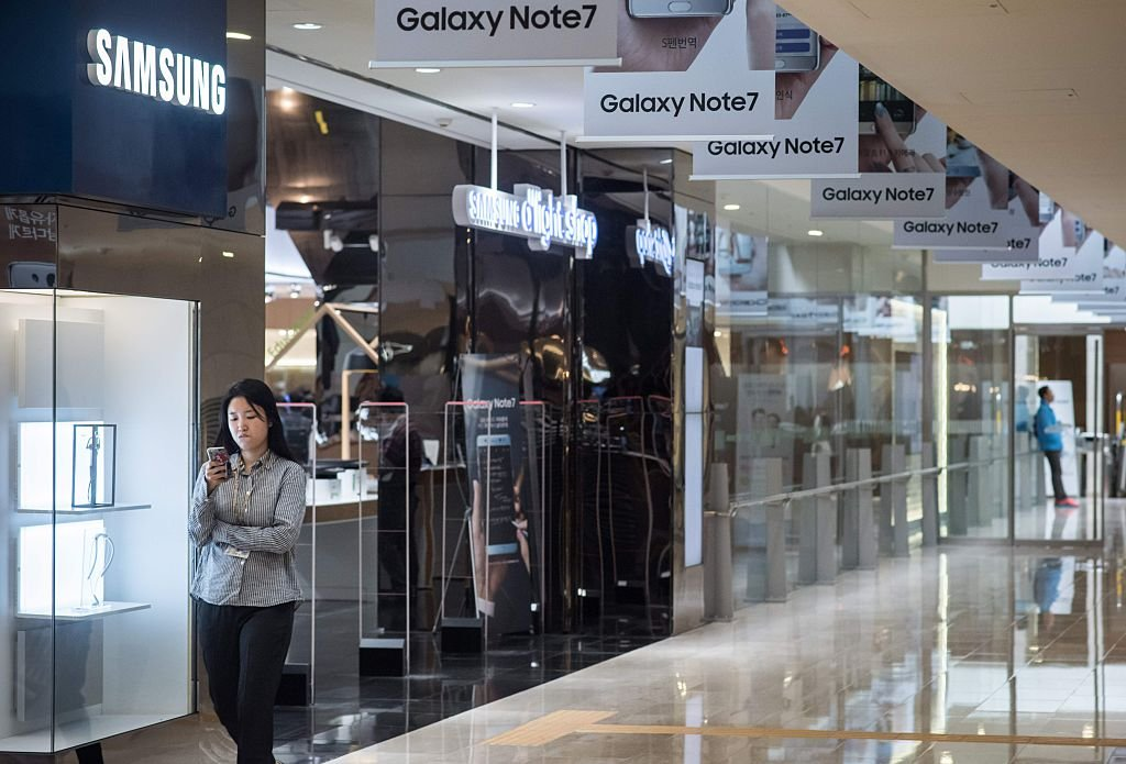 Reasons for Samsung Note7 failure and impact on Samsung brand