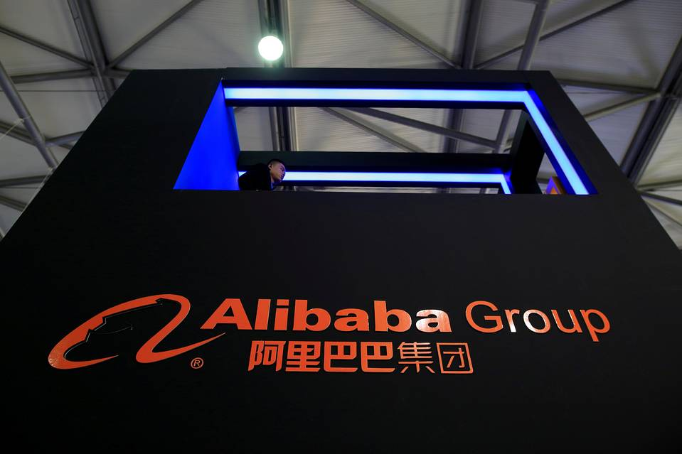 Alibaba Growth Booms on Cloud Computing
