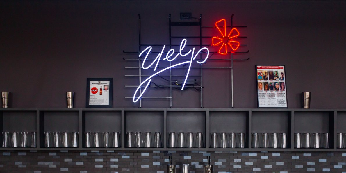 MOBILE DROVE YELP TO A SOLID THIRD QUARTER MOBILE DROVE YELP TO A SOLID THIRD QUARTER