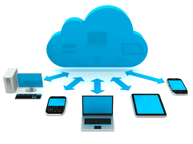 Buyers Guide to cloud computing