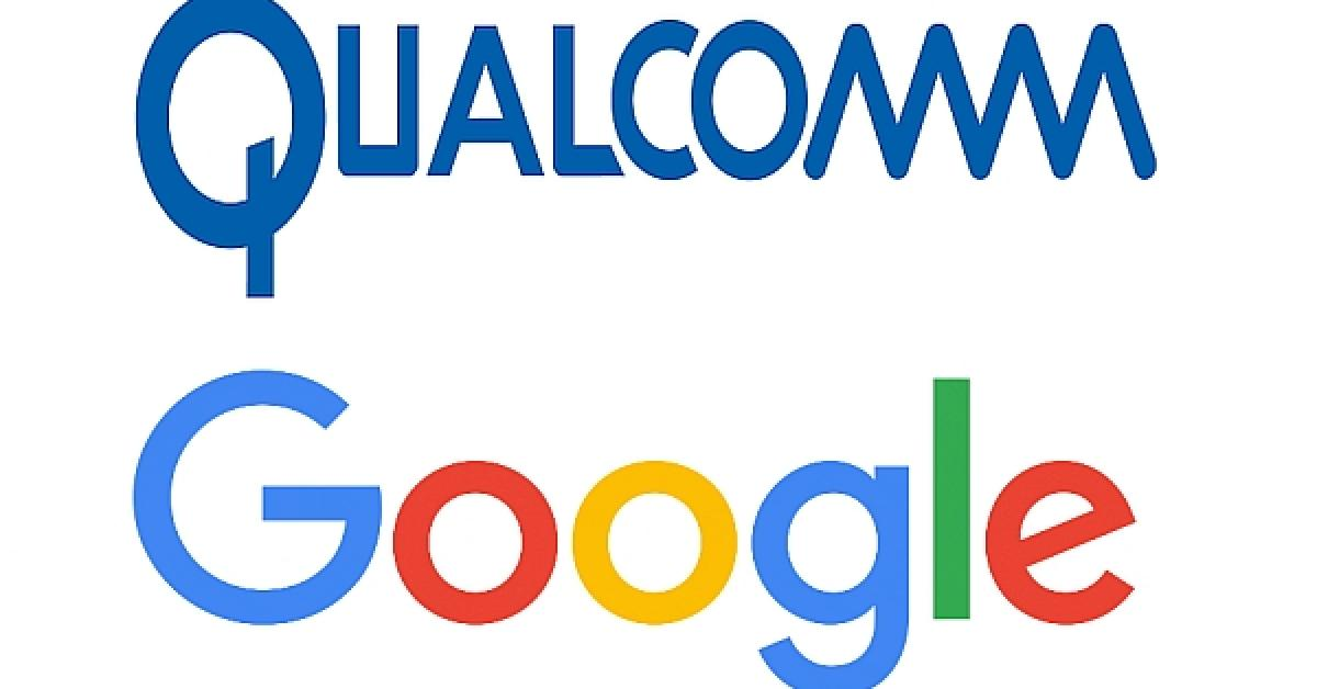 Qualcomm & Google to team up on Android IOT