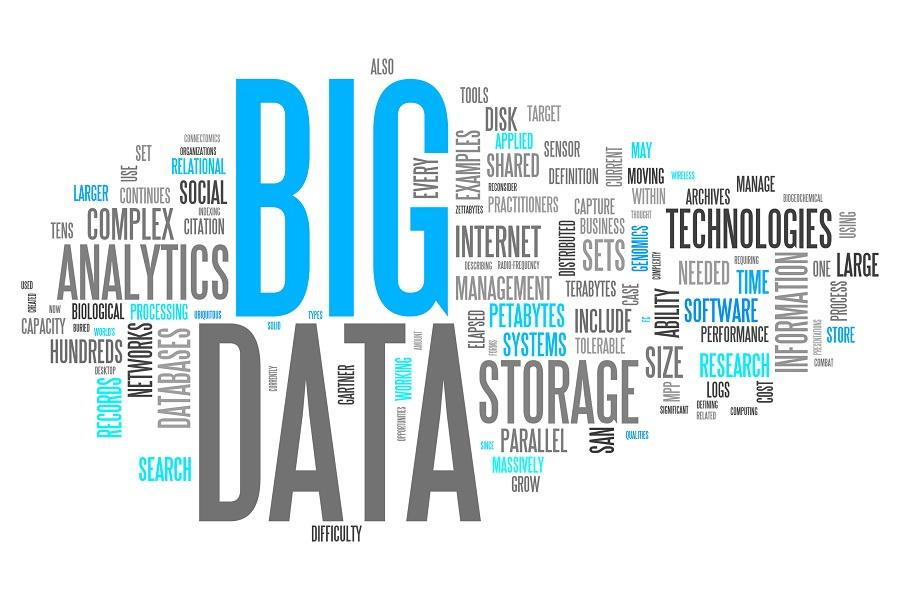 Different kinds of Big Data Analytics Trends