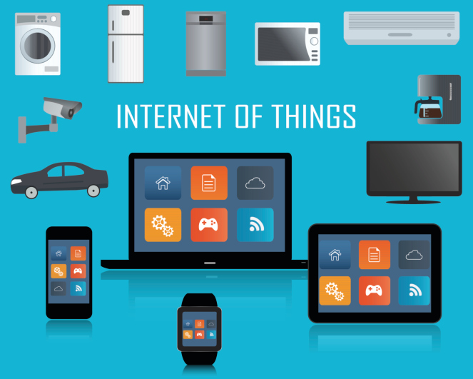 IoT is changing the telecom landscape1