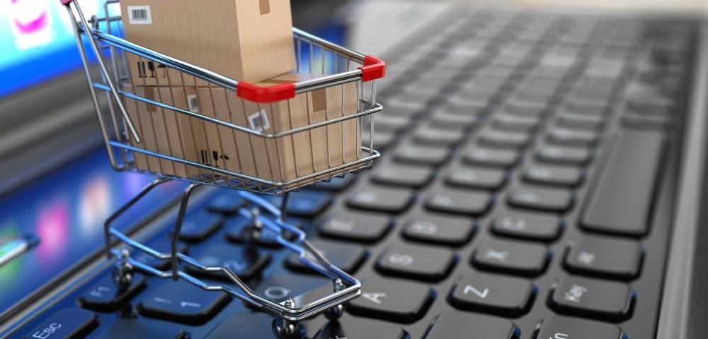 Artificial Intelligence relation with shopping online