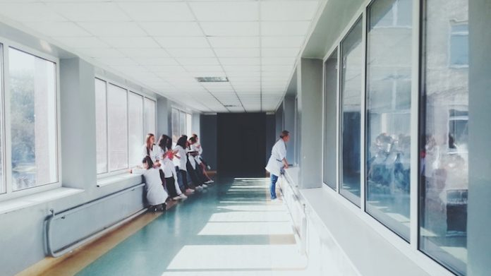 Majority of healthcare orgs will use Internet of Things