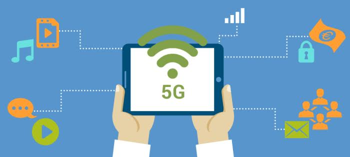 is 5G really the future