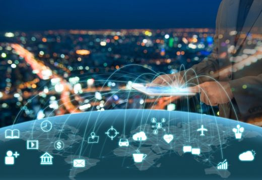6 Leading Industries for IoT Deployment