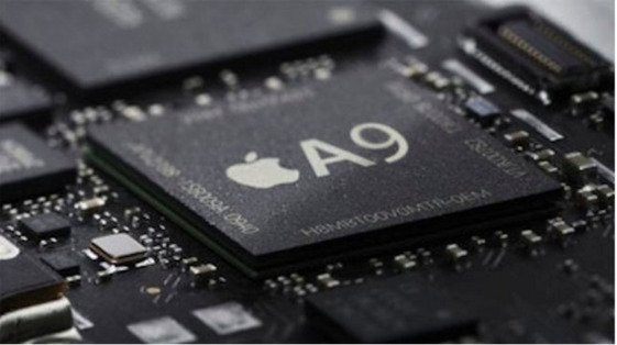 Apple Inc. Likely to Stay Ahead of Competition in Chip Manufacturing Tech 1