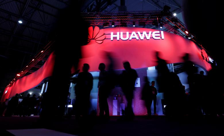 China's Huawei Will Take on Amazon, Alibaba With New Cloud Services