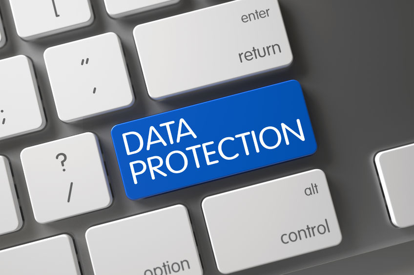 Data strategy should contains sensitive Data