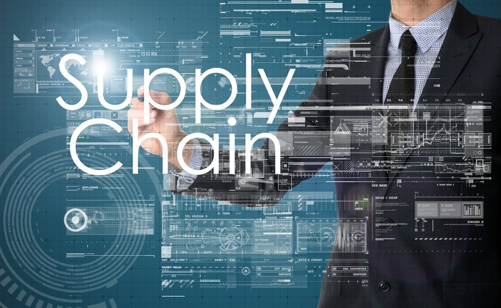 Five tips to make managing a supply chain easier2