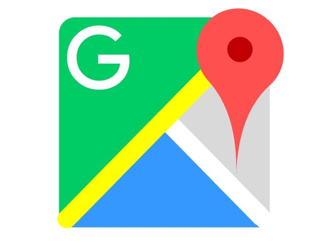 Google Maps will find your parked car for you