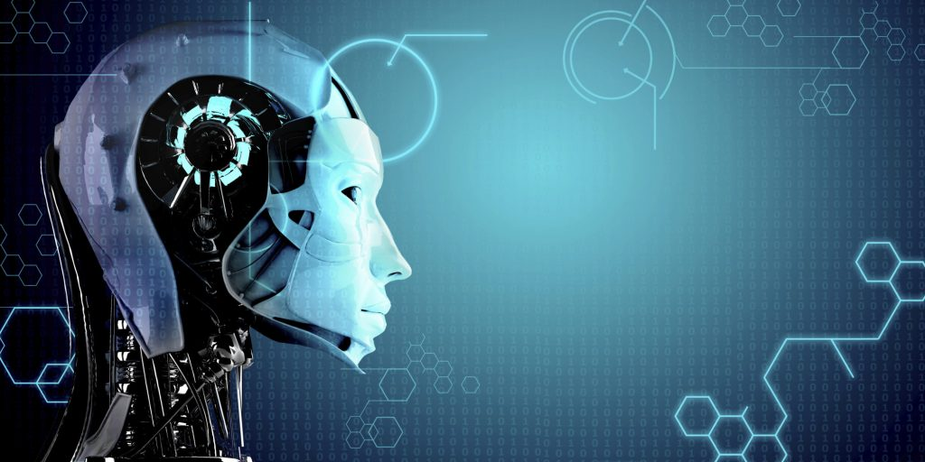 How AI is transforming the future of fintech2