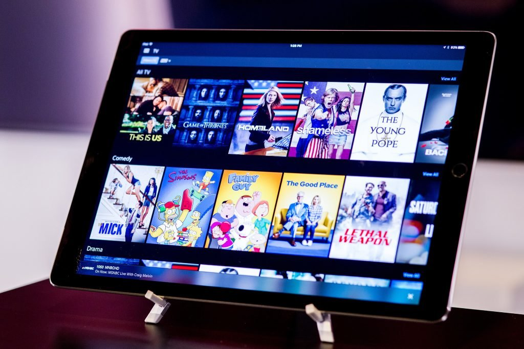 Is Comcast getting ready to offer online TV nationwide?