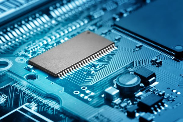 Semiconductor industry is moving towards automotive business2