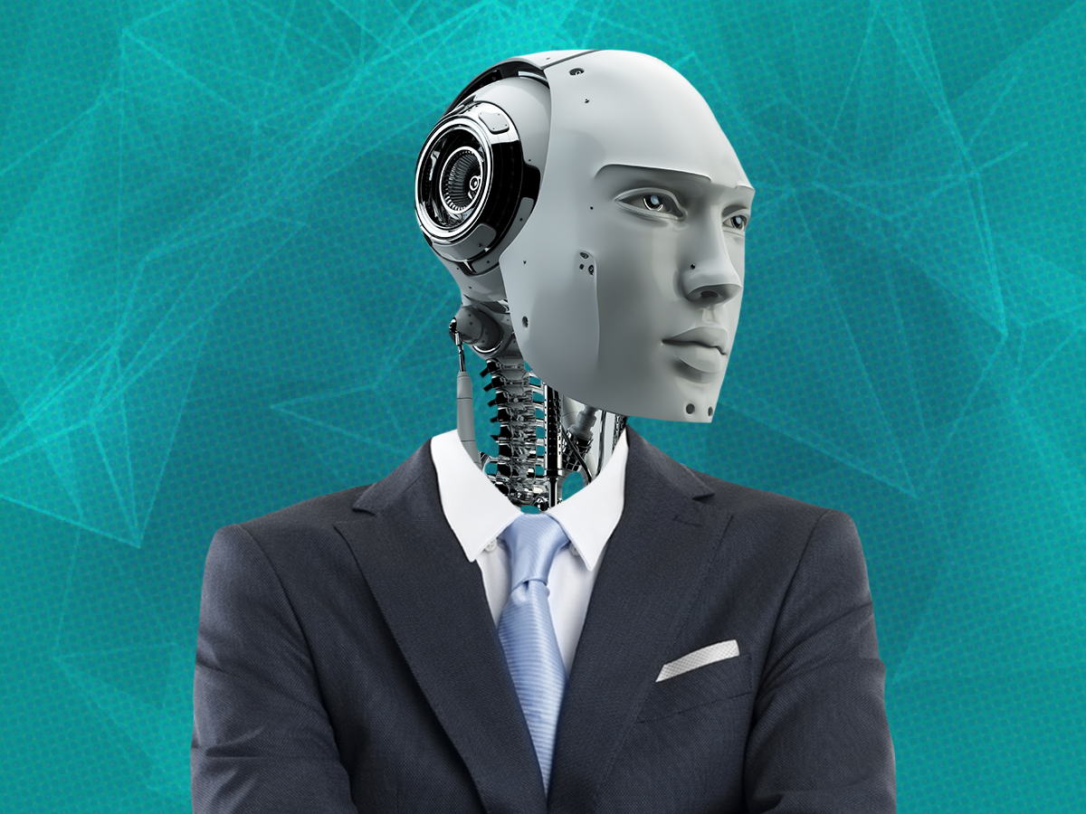 Artificial intelligence is coming for law firms1