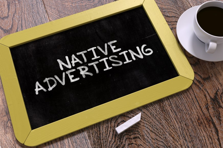 How Big Data Analytics are Empowering Customer's Acquisition in Native Advertising