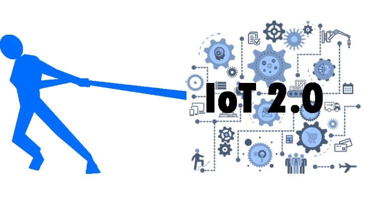 What is coming in IoT 2.0?