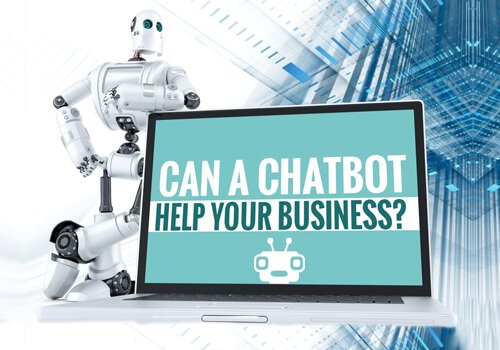 Accerating shift in Chatbots 1
