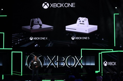 Does the Xbox still make sense in a mobile gaming world?