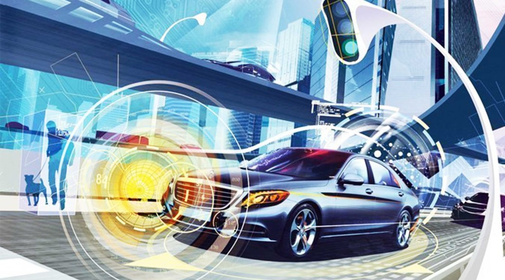Future of connected cars