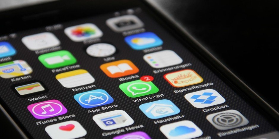 Trends Future of Mobile Apps