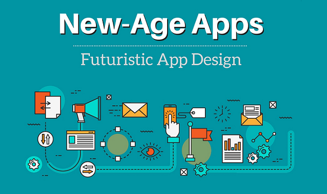 Trends and Future of Mobile Apps