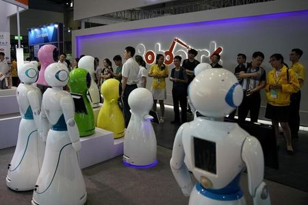 China Plans to Use Artificial Intelligence to Gain Global Economic Dominance by 2030