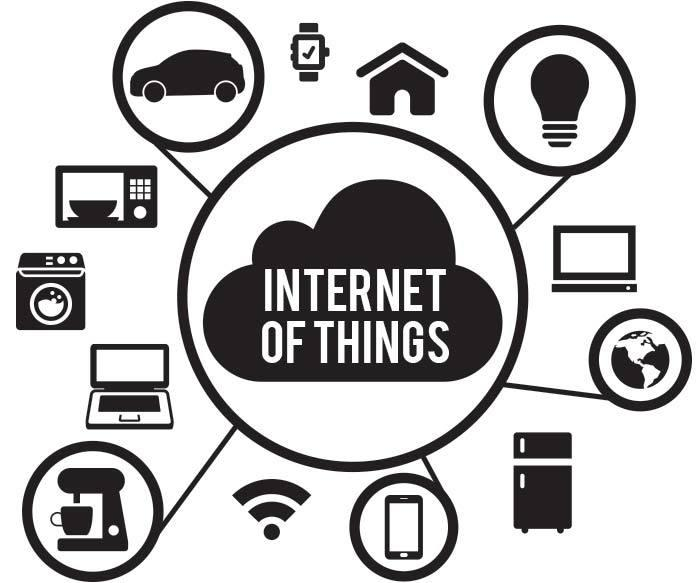 Internet Of Things Depends On Businesses Working Together