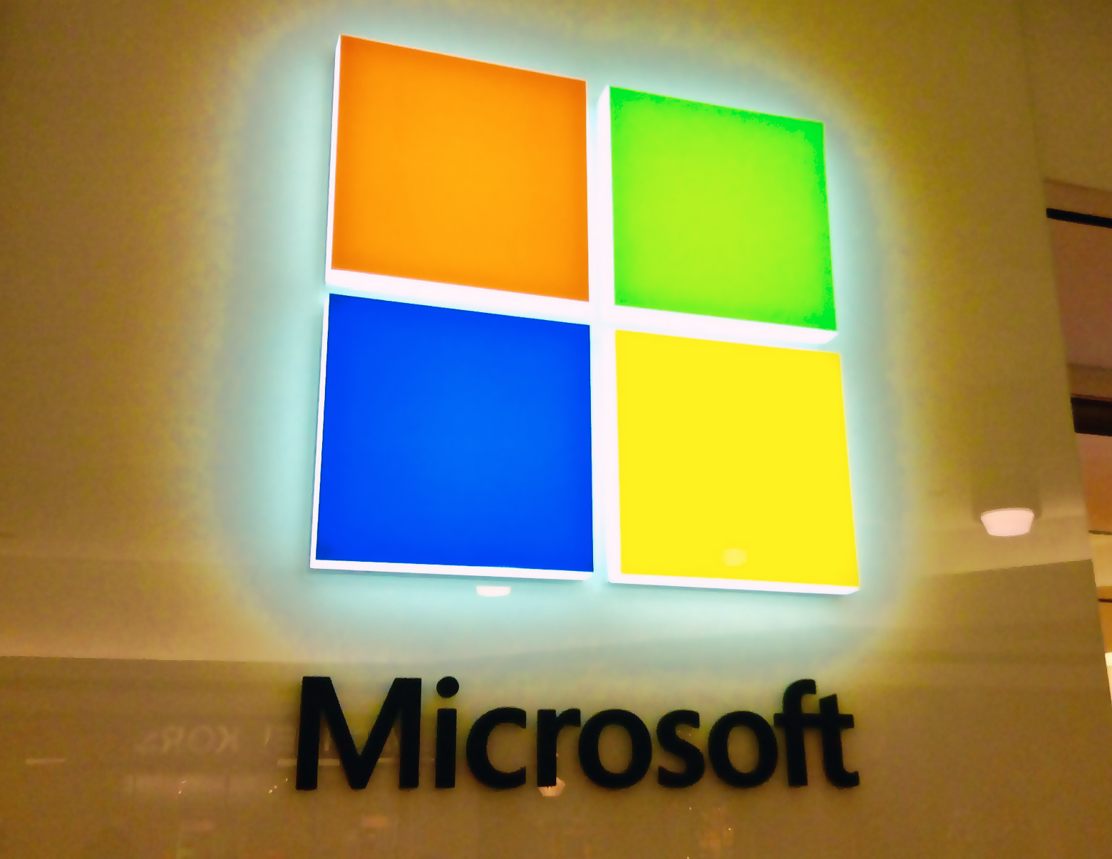 Microsoft Reportedly Getting Ready to Swing Its Axe