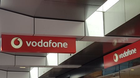 Vodafone readies mobile network for 'Internet of Things'