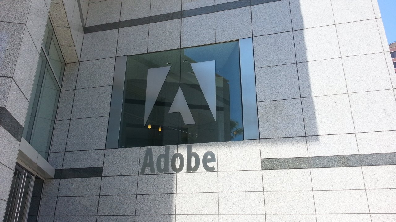 Adobe's transformation, from Photoshop to cloud