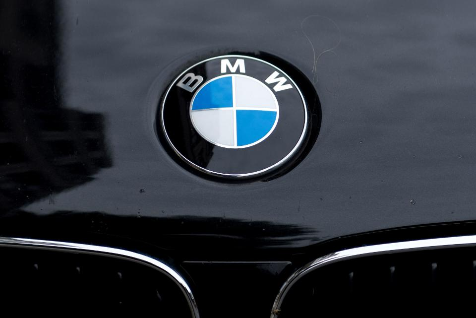 How BMW Uses Artificial Intelligence And Big Data To Design And Build Cars Of Tomorrow
