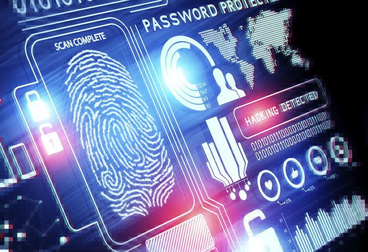Securing the network in the age of IoT2