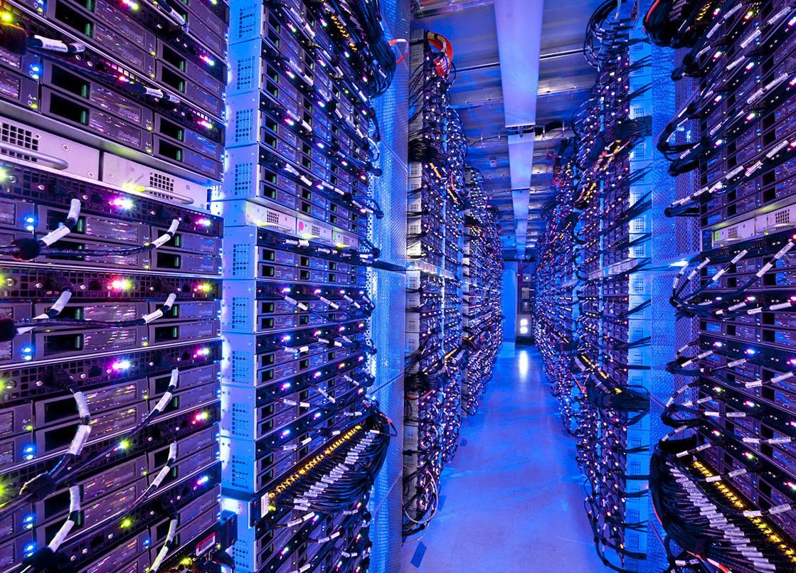 Why Is IT Ignoring Google's Server-less Cloud Infrastructure1