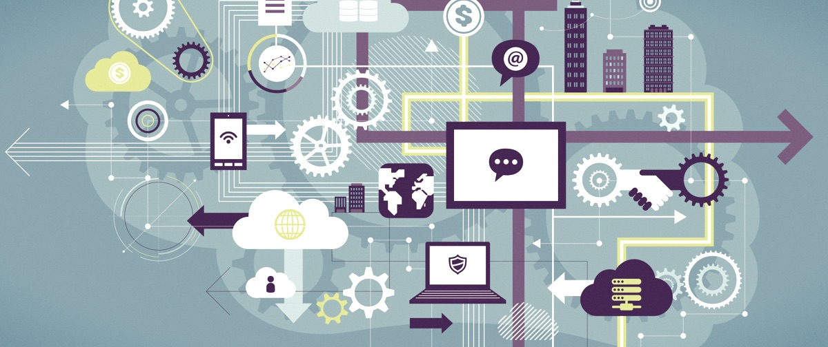 Why we need to unlock the potential of the Internet of Things