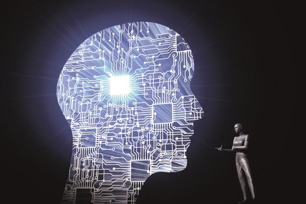 Businesses adapting to the uses of artificial intelligence