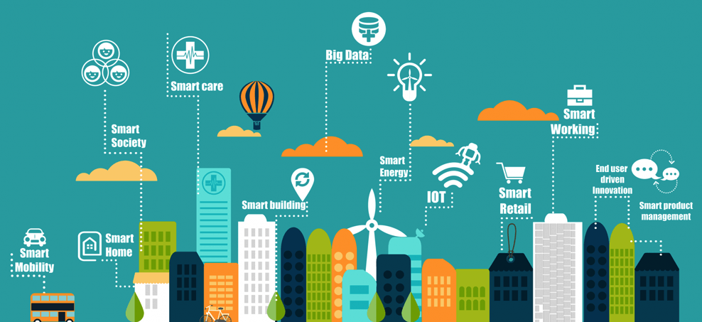 IoT Time: IoT Industry Deals Drive Innovation