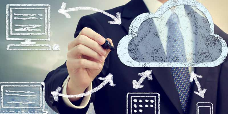 What are the key benefits of cloud computing