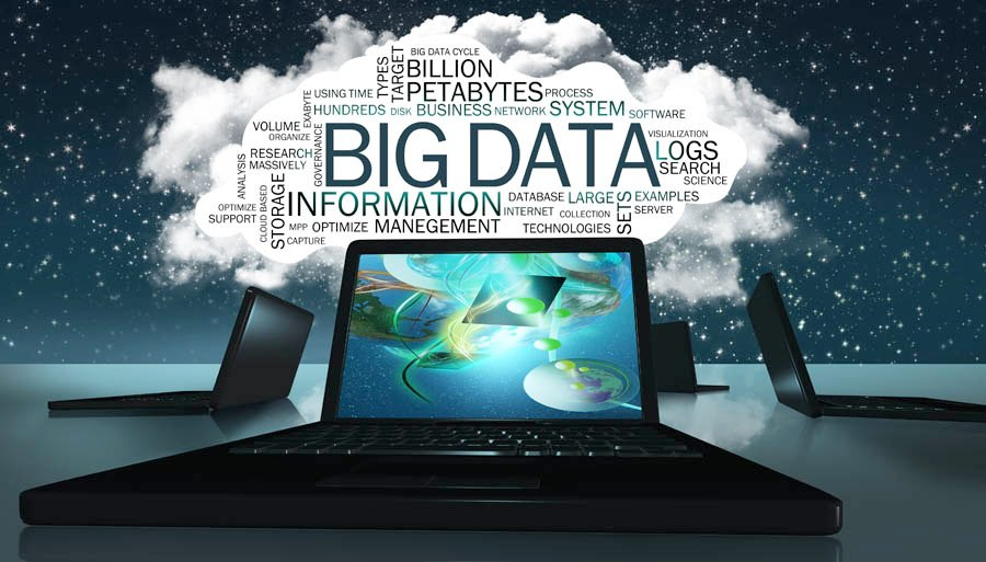 Big Data and Big Money: The Role of Data in the Financial Sector1