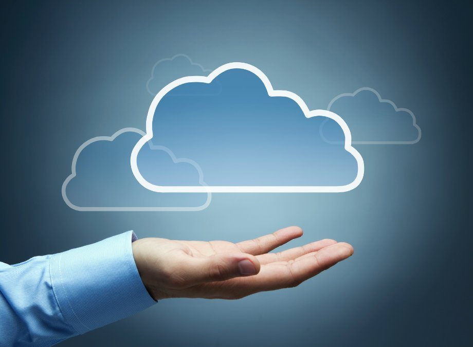 It's time to gain visibility in the cloud