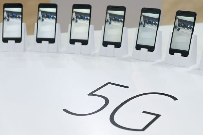 The U.S. Isn't Ready for 5G Technology1