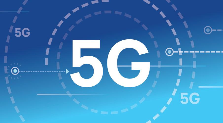 The U.S. Isn't Ready for 5G Technology