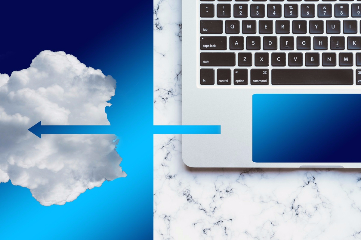 How hybrid cloud helps businesses be more productive