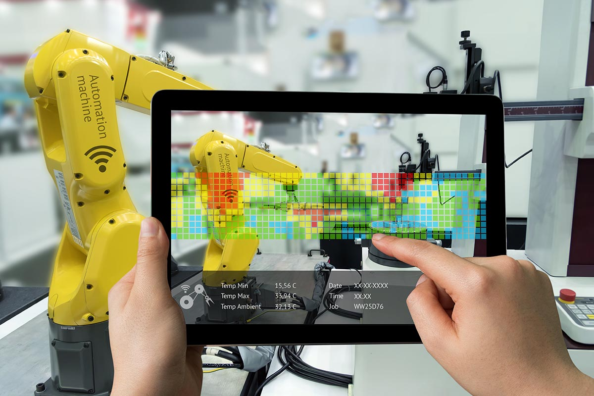 Augmented Reality will change the way we see the world