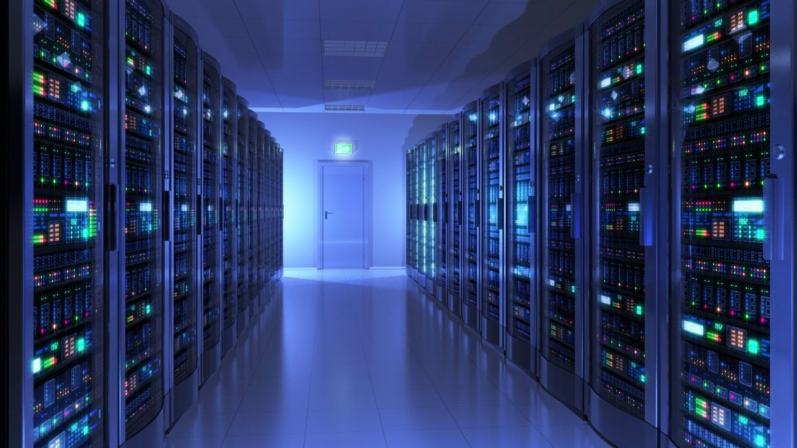 Testing Times For Data Center Of The Future