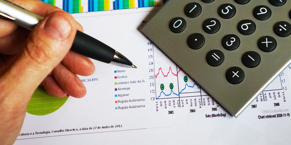 The key to staying competitive in the financial services through Big data