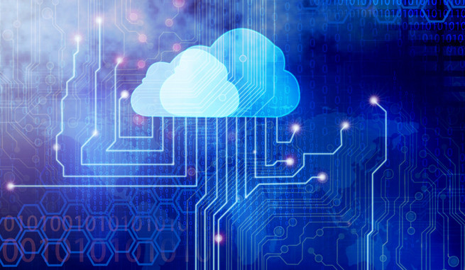 Hybrid Cloud Computing and Data Storage