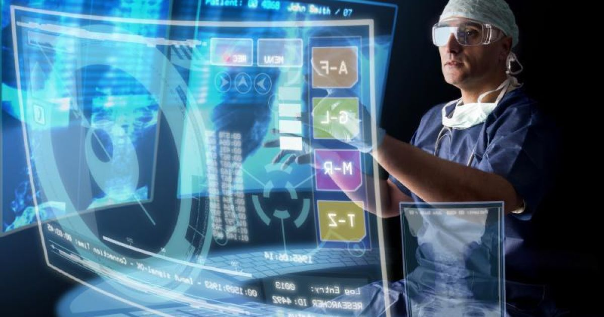 Will AI be a Turning Point in Healthcare?